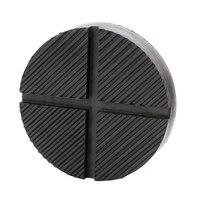 1 pçs piso soquete almofada de borracha universal adaptador aocket carro superior lift pad ferramenta para fixação soldagem placa de elevação lateral