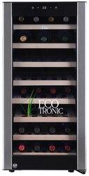 Wine Rack ecotronic wcm-38 item No. 7143