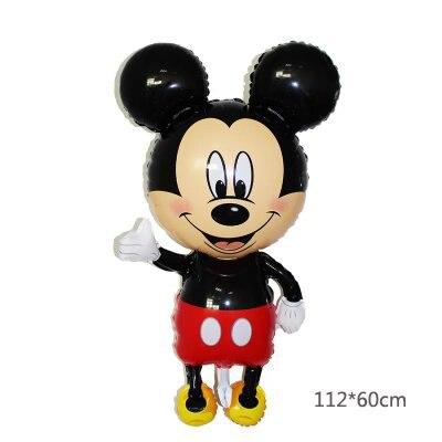 Mickey 112x65cm