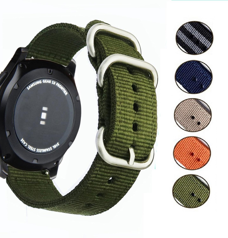 Купить ремешок для samsung galaxy watch 3 45 мм/41 мм/active 2 gear