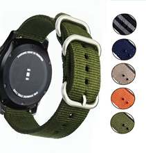 Ремешок для samsung galaxy watch 3 45 мм/41 мм/active 2 gear