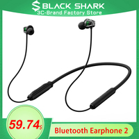 Auricolare Bluetooth 5.0 originale Black Shark 2 cuffie Wireless e-sports con cuffie da gioco audio Hi-Fi per Xiaomi Mi 10 9