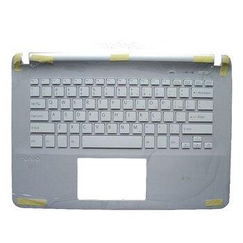 Free Shipping!! 1PC New Original Laptop Case Hard Shell C For SONY SVF14 SVF143A1QT SVF143A2TT SVF142A23T