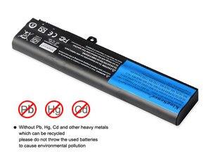 Image 5 - KingSener BTY M6H batterie dordinateur portable pour MSI GE62, GE72, GP62, GL62, GL72, GP62VR, GP72VR, PE60, PE70, MS 16J2, MS 16J3, MS 1792, MS 1795