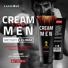 Gel Titan Penis Enlargement Cream 50ML Big Dick Increase Ere