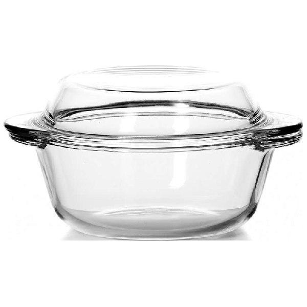 Кастрюля для запекания с крышкой Pasabahce Borcam Casseroles with Cover 0 84 л|Инструменты для выпечки печенья|   | АлиЭкспресс