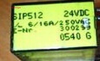 Sip 512 24 VDC sip 512-24 VDC sip 512-24v фото