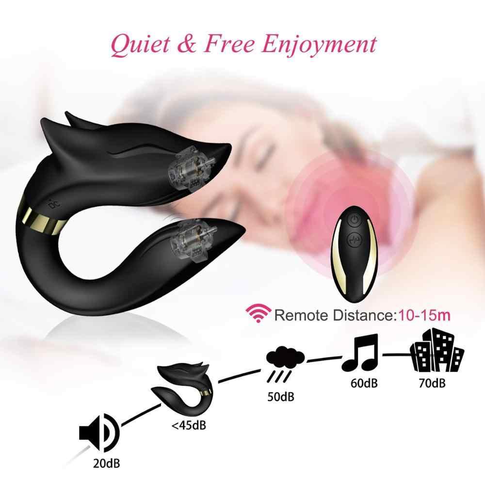 G Local Clitóris Estimulador Mamilo Controle Remoto Sem Fio Ovo Vibratório Vibrador Calcinha Vaginal Vibração Pênis Brinquedo Do Sexo Casais