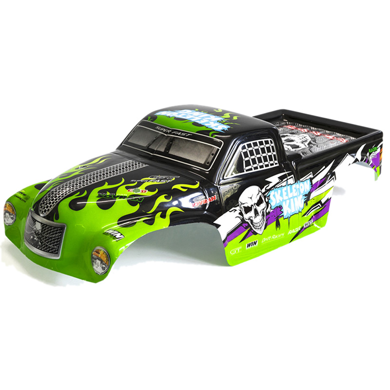 1/8 Car Body Shell For SG-801/802/803 RC Vehicles Model Spare Parts SG-CK01
