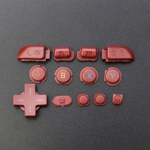 Image 5 - JCD สำหรับ New 3DSXL 3DSLL ที่สมบูรณ์แบบ D Pad A B X Y L R ZL ZR บ้านบน Power ปุ่มสำหรับ3DS XL LL