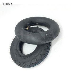 Пневматическая шина 2,50-4, внутренняя трубка шины 2,50*4 для ручных грузовиков, внедорожников, газонокосилок, колесных линий, скутеров