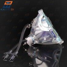 V13H010L16 Nackte Glühbirne ELPL16 für Epson EMP 51/EMP 51L/EMP 71 Projektor Lampe ELP16 aus China Lieferant