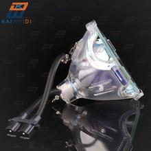 V13h010l16 bare bulbo elpl16 para epson EMP 51/EMP 51L/EMP 71 lâmpada do projetor elp16 do fornecedor de china