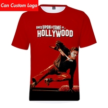 Once Upon A Time In Hollywood t-shirt PU27