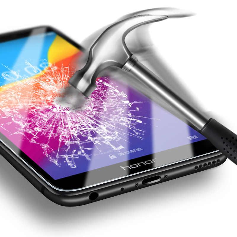 Защитная пленка прозрачное закаленное стекло для Lenovo ZP Z6 Pro Lite защита экрана Закаленное стекло Защитная пленка