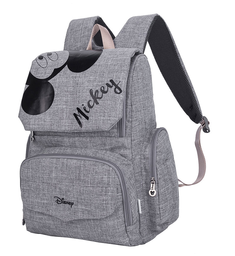Hfcb238cb471b4810825eddb7106c46d1T Baby Diaper Bag Backpack Large Capacity Nappy Waterproof Maternity Baby Bag For Mum Mummy Maternity Nappy Backpack For Stroller