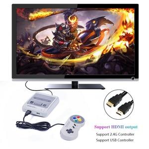 Image 5 - Retroflag TV Video oyunu konsolları SUPERPi CASE J ile Recalbox sistemi ahududu Pi 3B Retro oyun oyuncu dahili 10000 + oyunları