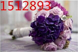 Wedding Bridal Accessories Holding Flowers 3303 BOF