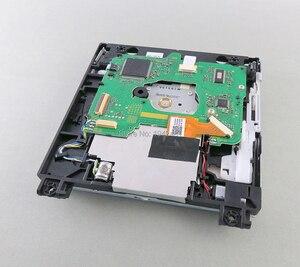 Image 4 - OCGAME 10 개/몫 좋은 품질 원래 D3 dvd 드라이브 Wii DVD 드라이브 Rom D3 2 D4 교체 수리 부품 dhl에 의해