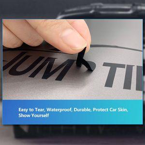 Image 4 - Jump Time 13 x 12cm For High Schoo lDxD Xenovia Quarta Vinyl Car Stickers Cartoon Decal Laptop Suitable for VAN RV Decoration