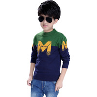 Cardigan for Boys 2019 Brand Design Wool Cotton Knitwear Winter Infant Sweater Children Clothes Boys Sweater Kids Baby Pullover