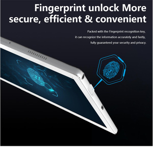 Image 4 - ALLDOCUBE X 10,5 Zoll 2K 2560*1600 Super AMOLED Bildschirm 6,9mm Ultra Slim Körper Tablet PC Android 8,1 4GB RAM 64GB ROM Fingerprint