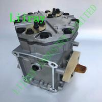 Condicionador de ar automático/compressor de ar condicionado para york 10000801 142111new ranshu 142139 ranshu
