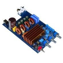 TPA3255 усилитель высокой мощности класса D HIFI 2,1 цифровой аудио усилитель плата Amplificador 300 Вт+ 150 Вт+ 150 Вт для домашнего кинотеатра DIY