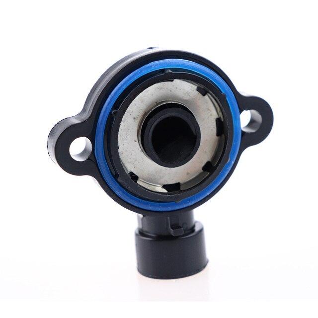 $ 6.3 TPS Throttle Position Sensor For CHEVROLET CADILLAC GMC ISUZU PONTIAC BUICK MITSUBISHI SUTURN OE#17106809 17113578