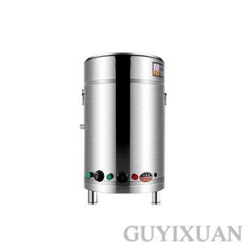220 V/380 V Elettro-Energia Termica Risparmio Energetico Di Cottura Noodle Commerciale Cottura Noodle Zuppa Di Acciaio Inox Stufa