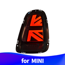 Rücklicht Montage für MINI Cooper 2011 2012 2013 LED lauflicht LED bremslicht LED blinker