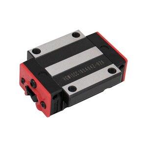Image 4 - Kit de routeur de cnc 3 axes 4aixs 15mm rails linéaires guide linéaire HGR15 HGH15 et 16mm vis à billes SFU1605/SFU1610 ensemble pour routeur de CNC