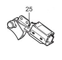MAKITA 651193 2 Switch For GA6020  GA6010 Electric Drills     -