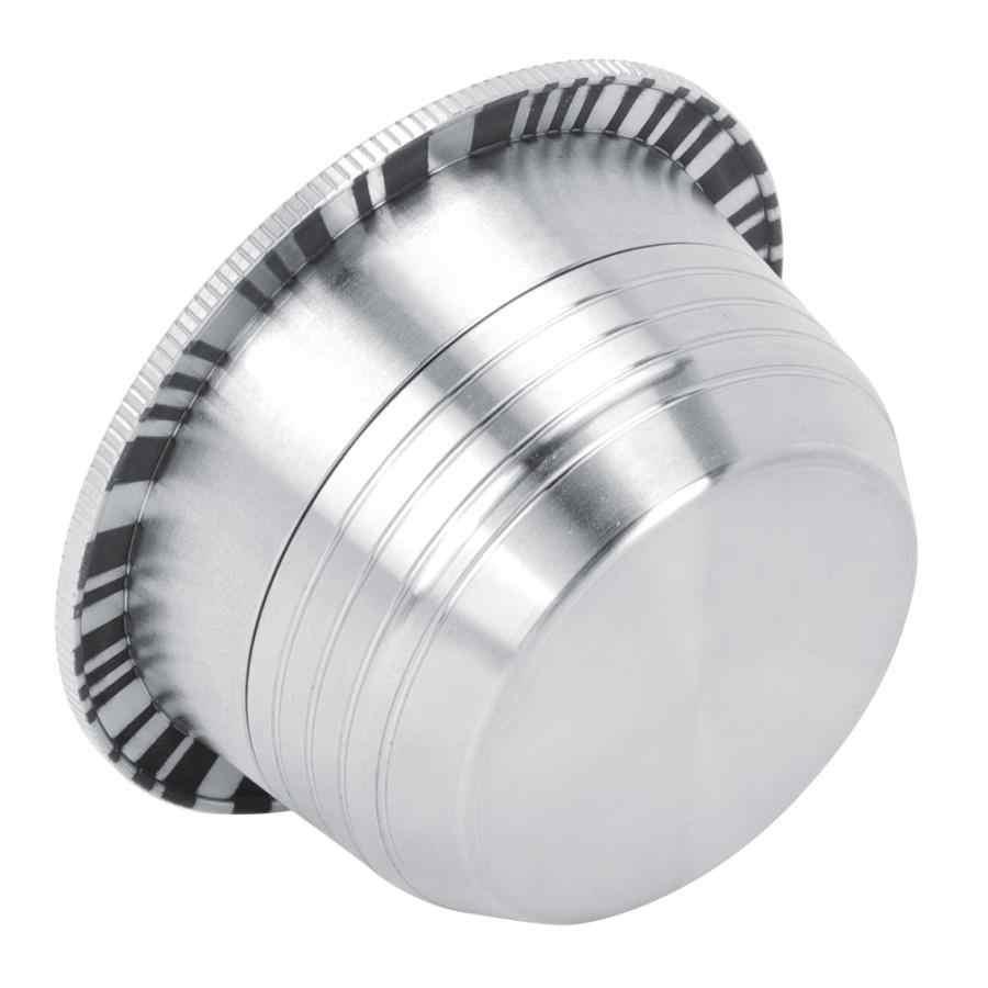Piezas de la máquina de café de repuesto de la taza del filtro de la cápsula de café reutilizable de gran capacidad de los electrodomésticos