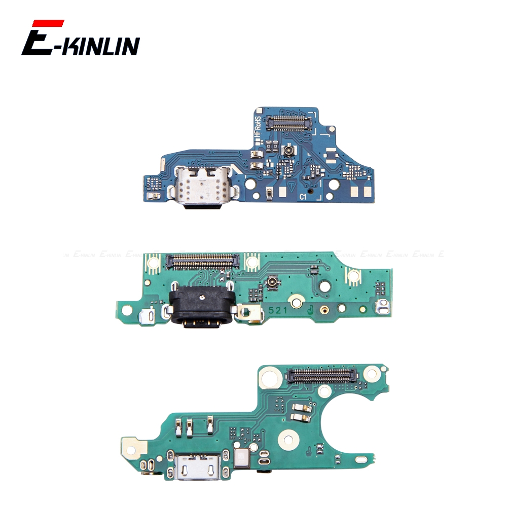 Power Charger Dock USB Charging Port Plug Board Microphone Mic Flex Cable For Nokia 6.1 7 Plus 8.1 8 7.2 7.1 6.2 6 2017 2018