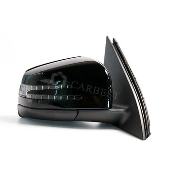 High Quality Side Mirror Assembly For Mercedes Benz W166 GLE/ML 2012-2018