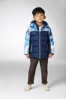 MISUN down coat jackets