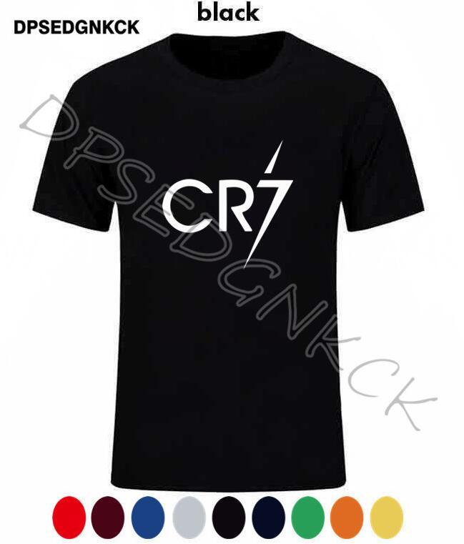 Cristiano Ronaldo CR7 T Shirt Turin Ronaldo La Vecchia Signora Shirt Forza Juve Ronaldo Top Tees A195