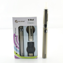 Originele Bilstar Evod Elektronische Sigaret Vape Starter Kit 1100 Mah Evod Batterij 1.6 Ml Mt3 Verstuiver Ecig Blister Ego E  Sigaret