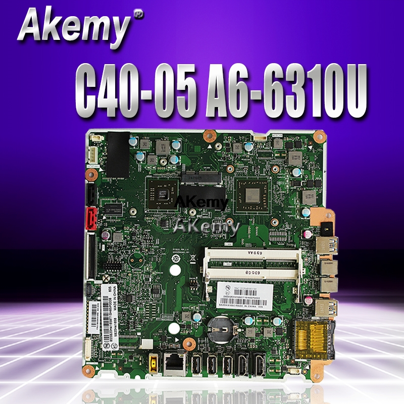 Lenovo C50-30 All-In-One AIO Motherboard 5B20K70170