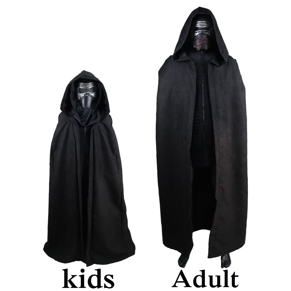 Star Wars Kylo Ren Costume Cosplay Masks The Rise Of Skywalker Latex Helmet Adult/Kids Halloween Party Costume Props Deluxe