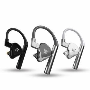 Image 3 - KZ E10 1BA+4DD True Wireless Hybrid Driver HiFi Bluetooth 5.0 Aptx Earbuds In Ear Stereo earphones with Built in HD Mic