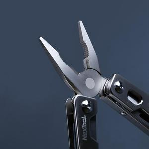 Image 3 - Youpin Multi Functional Wrench Equal A Tool Box Screw Driver Pliers Sawing Cutting Exquisite Design Easy Operate