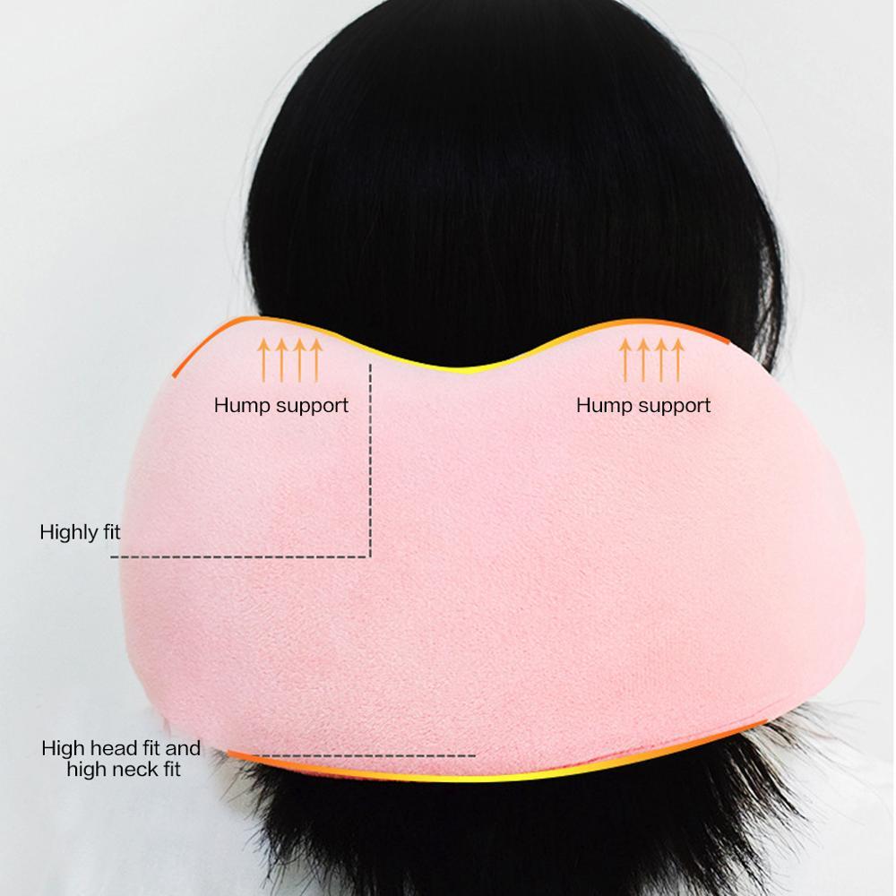 Купить ортопедические подушки urijk u образной формы мягкие для шеи