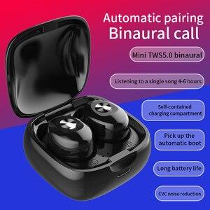 Image 3 - Apblp tws bluetooth fones de ouvido fone de ouvido estéreo esporte sem fio para xiaomi huawei iphone samsung