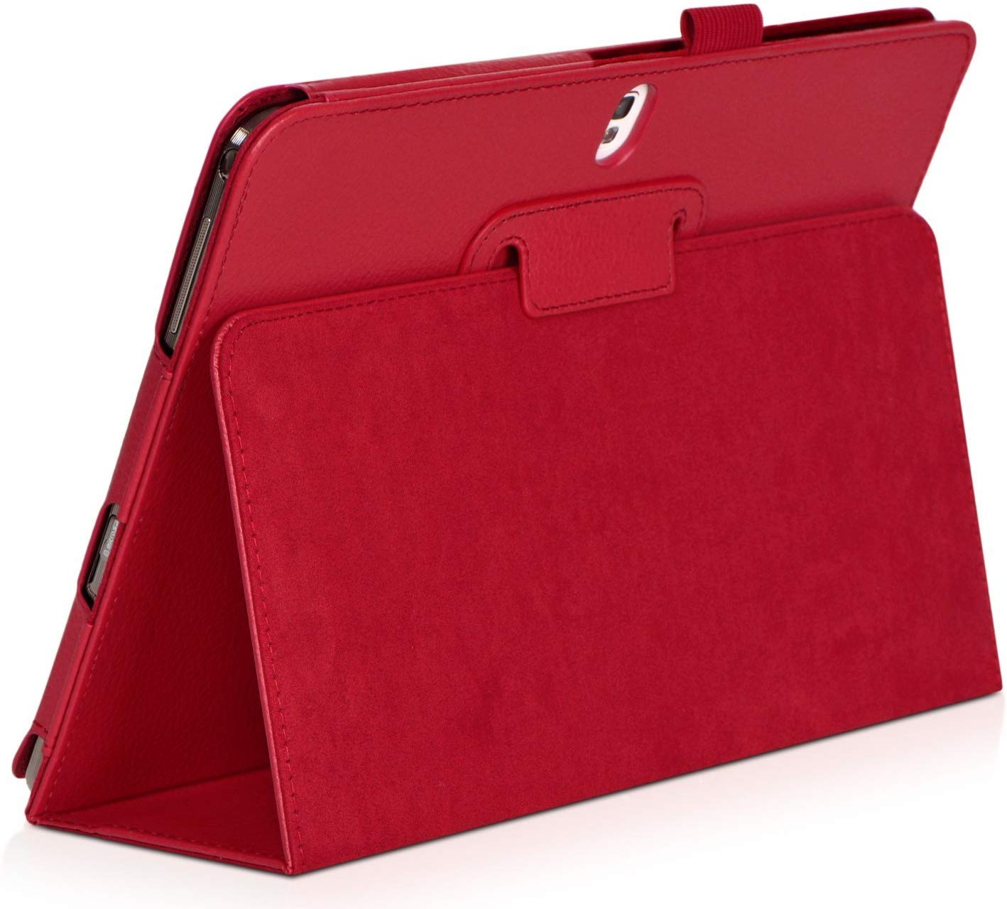 Coque For Samsung Galaxy Tab Pro 10.1 SM-T520 T525 T521 Case Luxury Tablet Cover Fundas Leather Back Cases Capa P600 P605 Shell