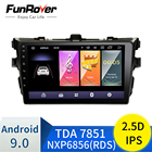 Funrover android 9.0...