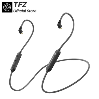 TFZ 0.78 2pin Bluetooth Earphone  Cable Replacement Upgrade Cable For TFZ KING EDITION MY LOVE TEQUILA MONICA S2 PRO T2 NO.3