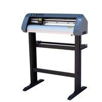 Vinyl Contour Cutter Teneth 2Feet Cutter Plotter 60Cm Plotter De Corte High Quality Cutting Sticker Machine
