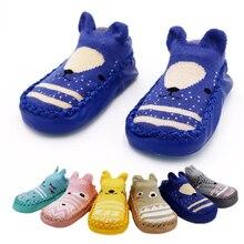 Г. Носки для новорожденных нескользящие носки для малышей носки для маленьких мальчиков с резиновой подошвой, носки для маленьких девочек обувь для маленьких девочек